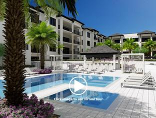 Dolce - Quattro at Naples Square: Naples, Florida - The Ronto Group