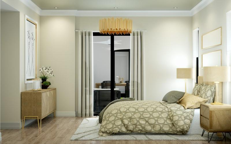 Bedroom featured in the Giada 2 By The Ronto Group in Naples, FL