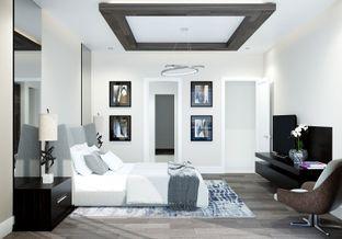 Residence 3 - Altura Bayshore: Tampa, Florida - The Ronto Group