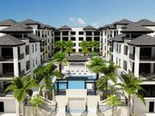 Quattro at Naples Square by The Ronto Group in Naples Florida