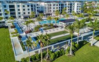 Eleven Eleven Central by The Ronto Group in Naples Florida