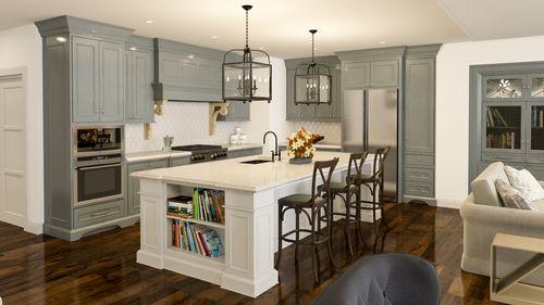 Kitchen-in-Seaglass at Bonita Bay - Residence 4-at-Seaglass-in-Bonita Springs