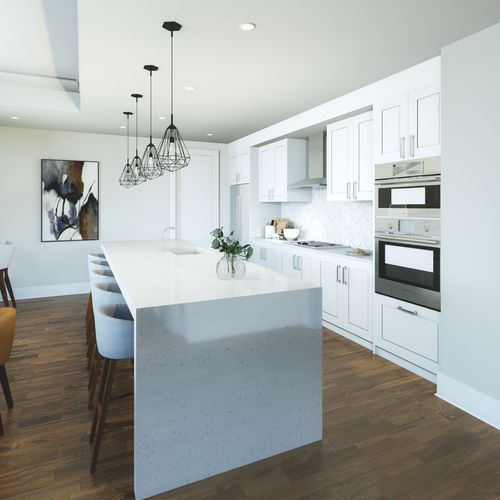 Kitchen-in-Naples Square - Phase III - Astoria-at-Naples Square-in-Naples