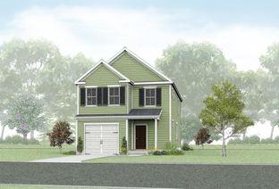Cypress - The Farmettes in Rural Grassfield: Chesapeake, Virginia - Wetherington Homes