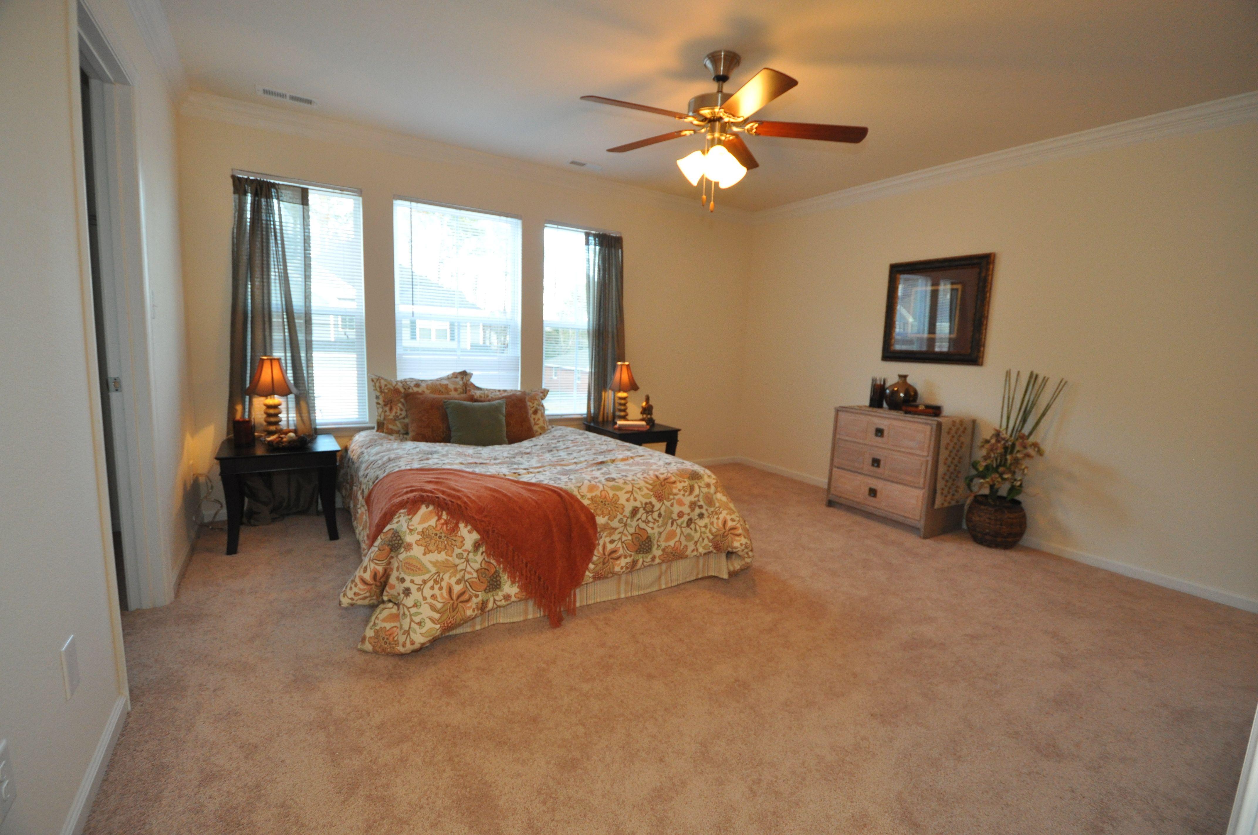 Bedroom featured in the Poplar By Wetherington Homes in Norfolk-Newport News, VA
