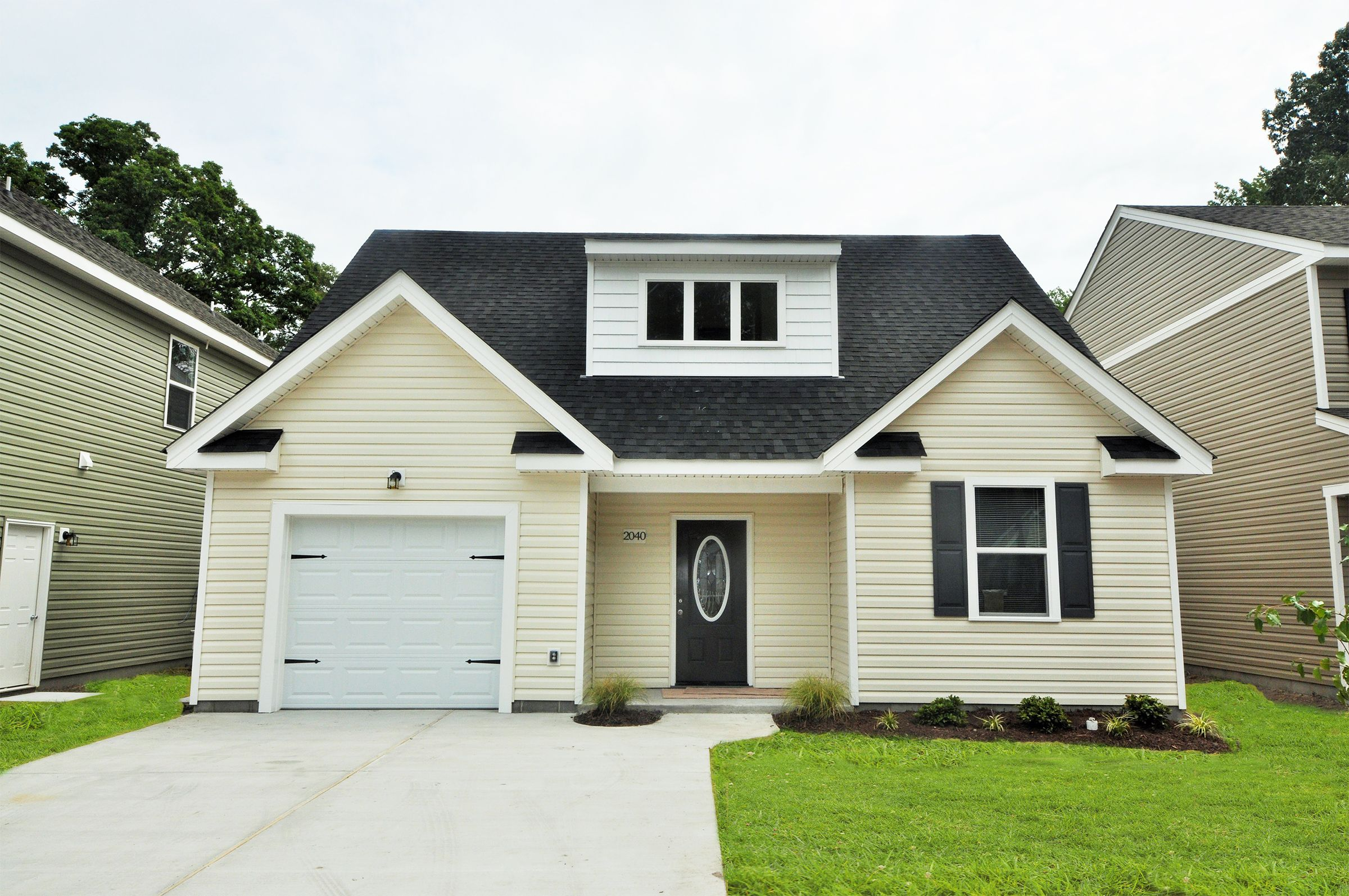 New Construction Homes And Floor Plans In Norfolk Va