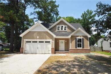 New Construction Homes Plans In Chesapeake Va 790 Homes
