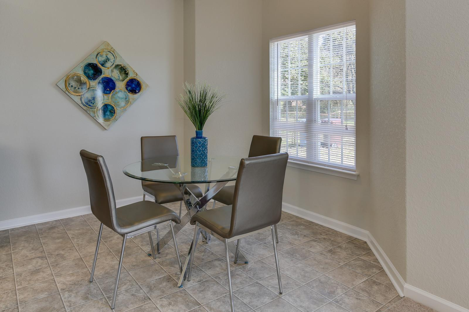 Kitchen featured in the Magnolia II By Wetherington Homes in Norfolk-Newport News, VA