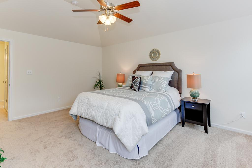 Bedroom featured in the Chestnut  By Wetherington Homes in Norfolk-Newport News, VA