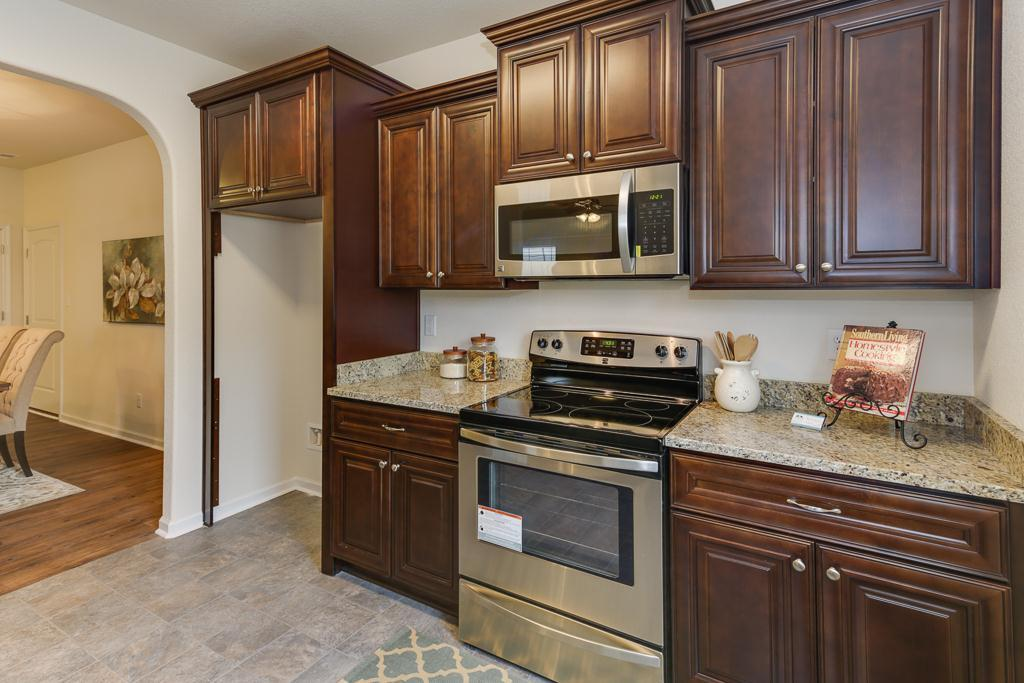 Kitchen featured in the Chestnut  By Wetherington Homes in Norfolk-Newport News, VA