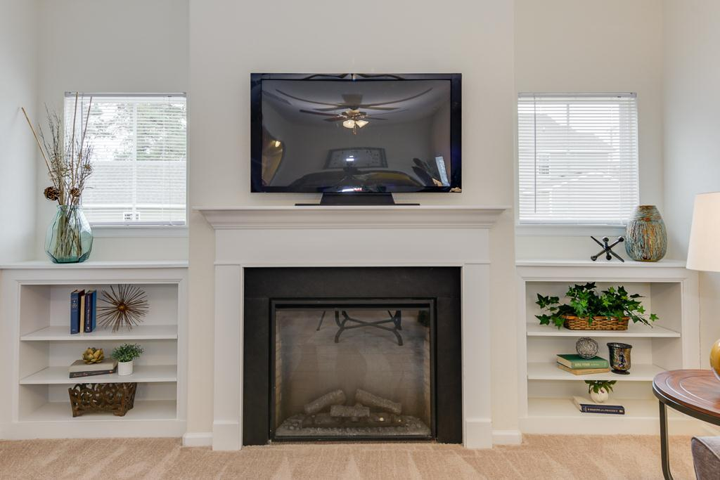 Living Area featured in the Chestnut  By Wetherington Homes in Norfolk-Newport News, VA