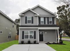 Hickory - The Cottages at Norfolk Highlands: Chesapeake, Virginia - Wetherington Homes
