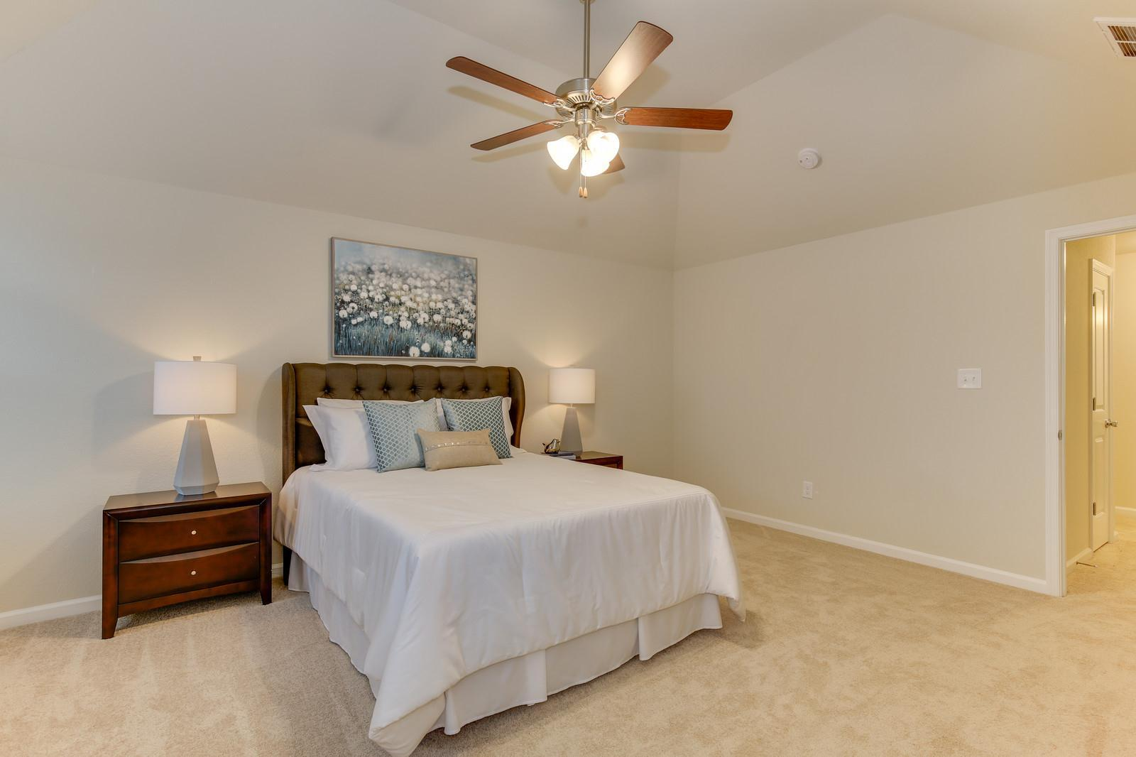 Bedroom featured in the Hickory By Wetherington Homes in Norfolk-Newport News, VA