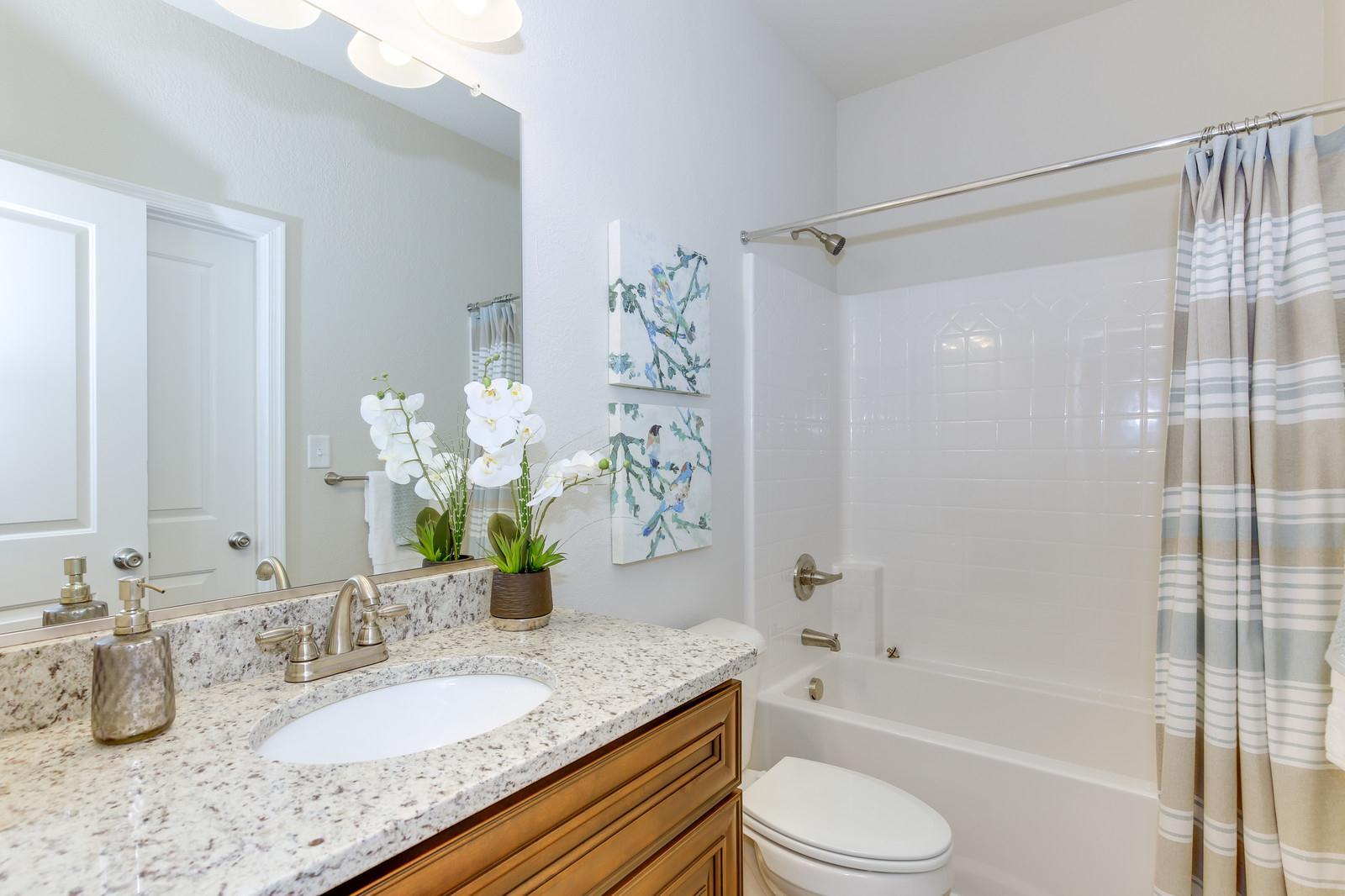 Bathroom featured in the Hickory By Wetherington Homes in Norfolk-Newport News, VA