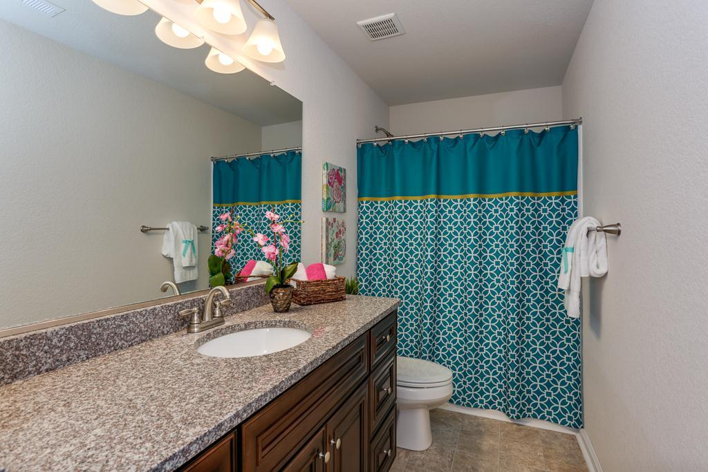 Bathroom featured in the Cedar II By Wetherington Homes in Norfolk-Newport News, VA