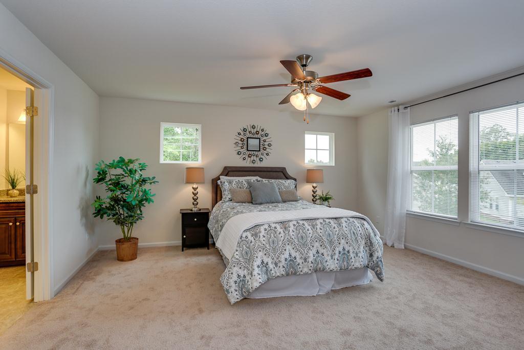 Bedroom featured in the Cedar II By Wetherington Homes in Norfolk-Newport News, VA