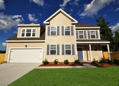 Birch - The Cottages at Norfolk Highlands: Chesapeake, Virginia - Wetherington Homes