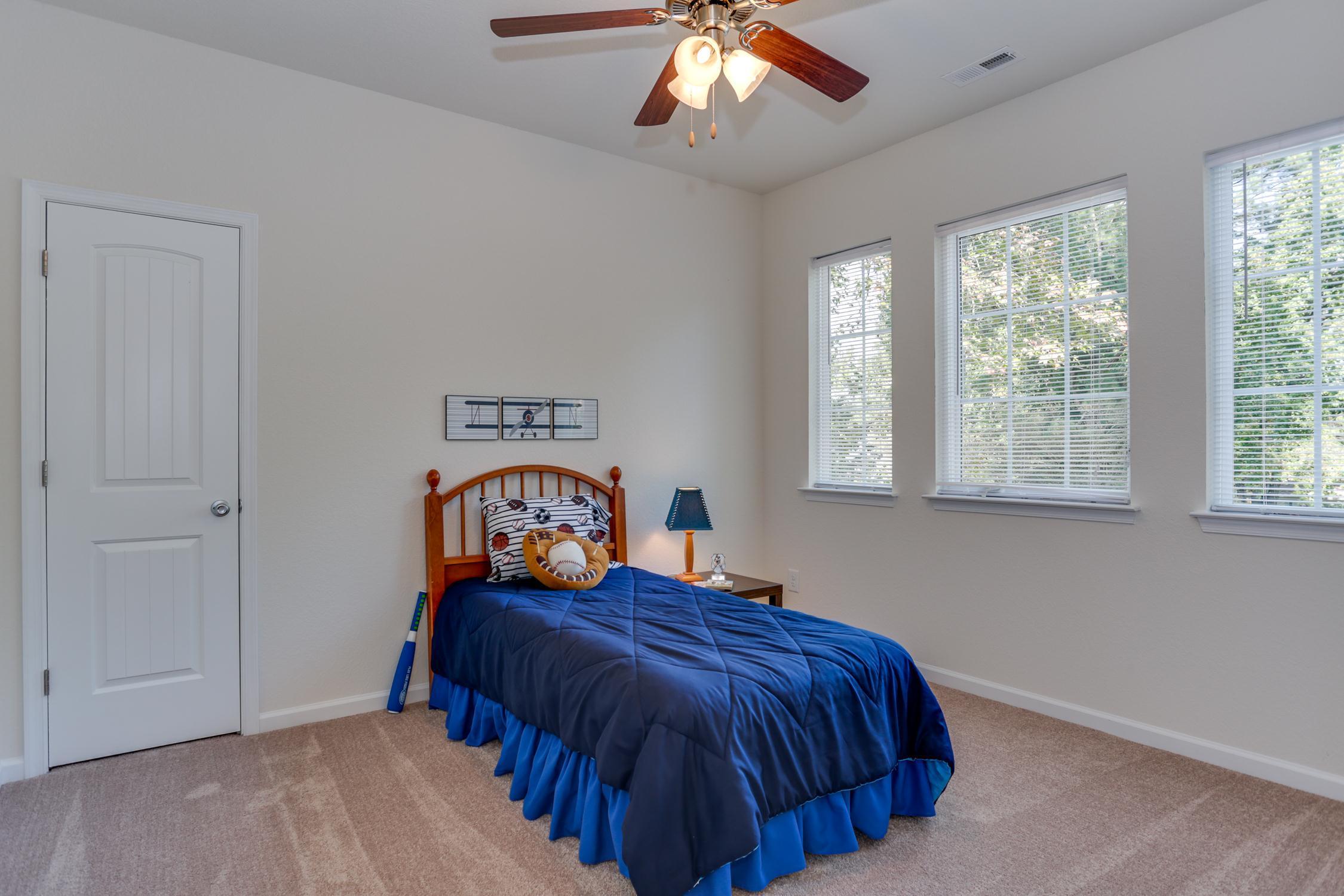 Bedroom featured in the Birch  By Wetherington Homes in Norfolk-Newport News, VA