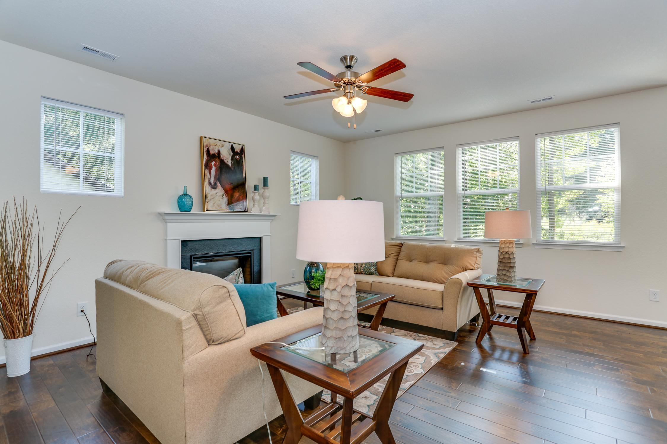 Living Area featured in the Birch  By Wetherington Homes in Norfolk-Newport News, VA