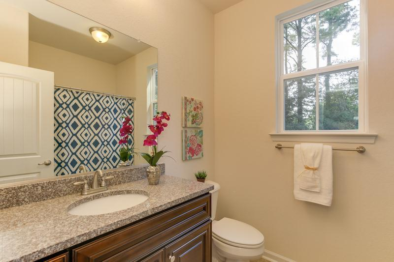 Bathroom featured in the Dogwood IV By Wetherington Homes in Norfolk-Newport News, VA