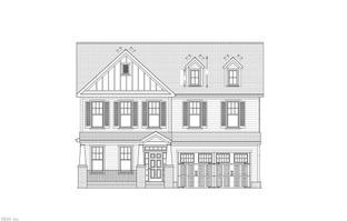 Laurel - The Farmettes in Rural Grassfield: Chesapeake, North Carolina - Wetherington Homes