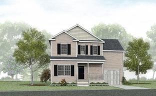 Holland Meadows at Windsor by Wetherington Homes in Norfolk-Newport News Virginia