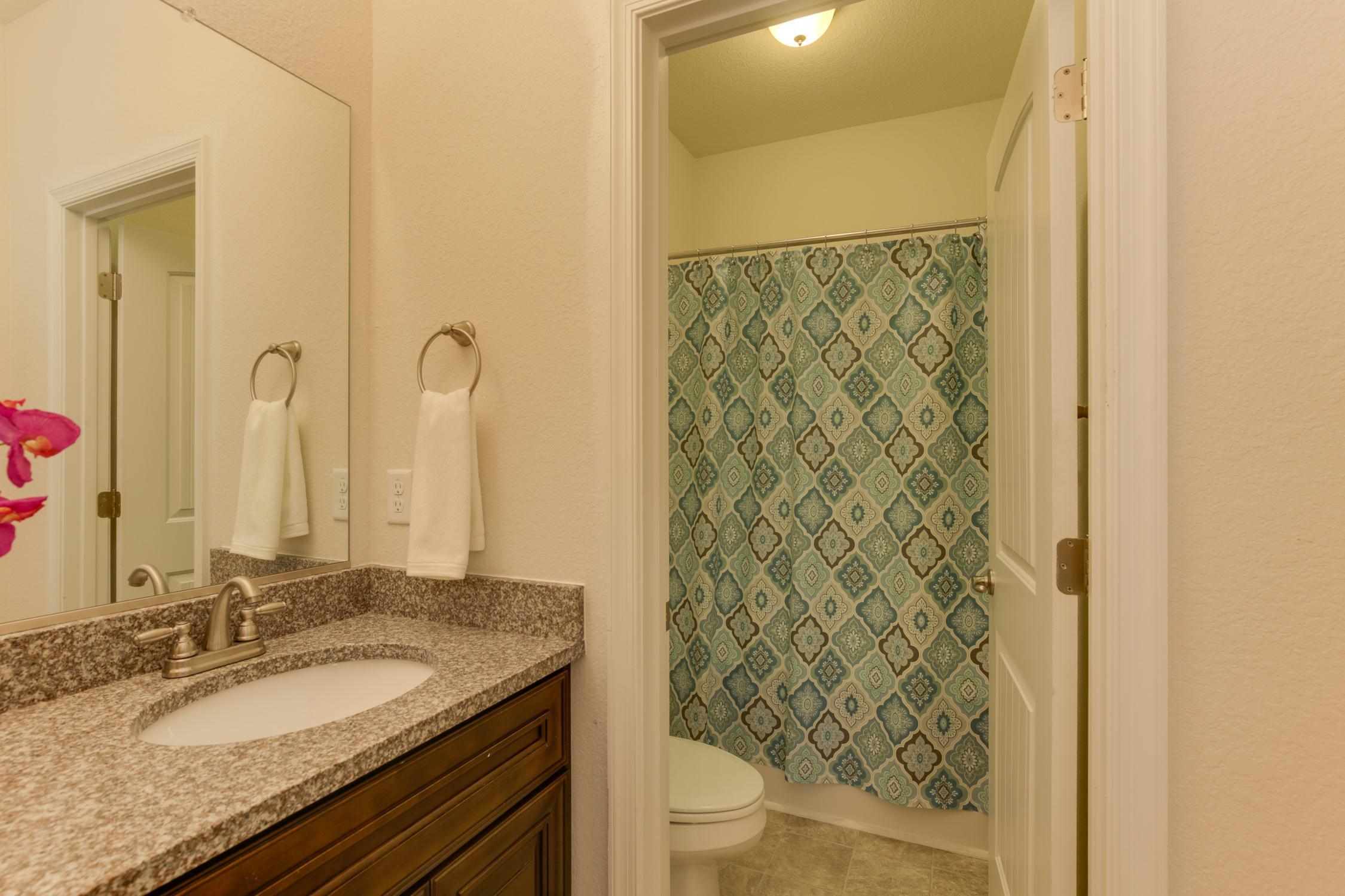 Bathroom featured in the Dogwood  By Wetherington Homes in Norfolk-Newport News, VA