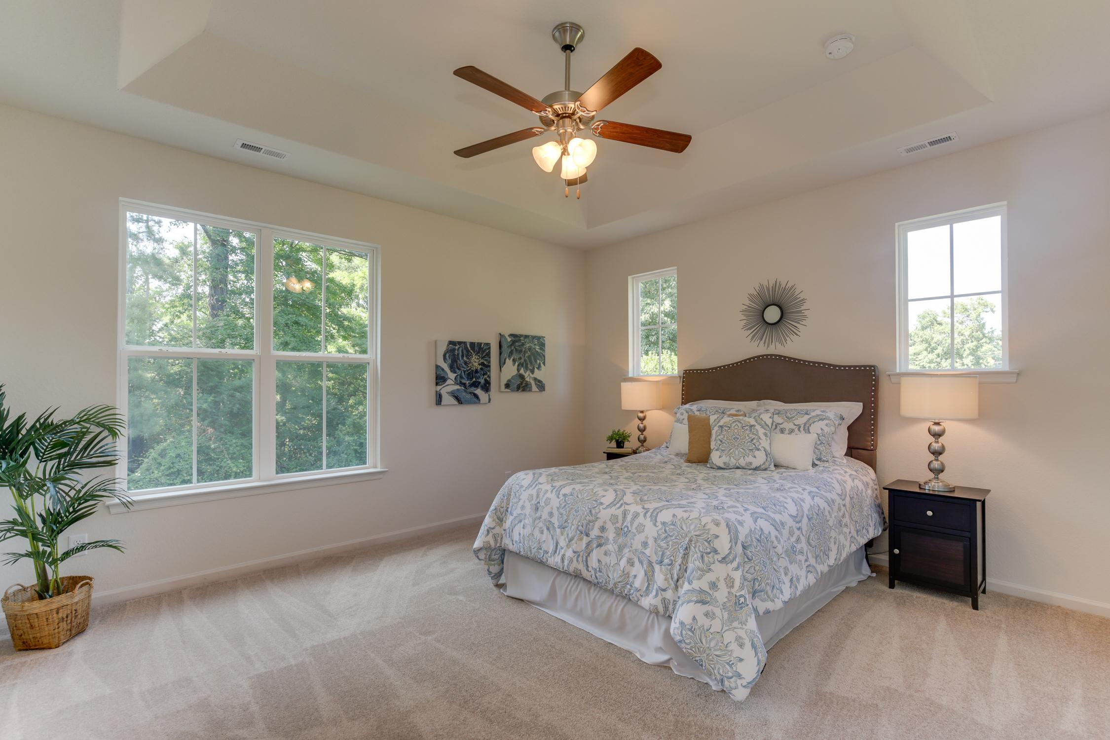 Bedroom featured in the Dogwood  By Wetherington Homes in Norfolk-Newport News, VA