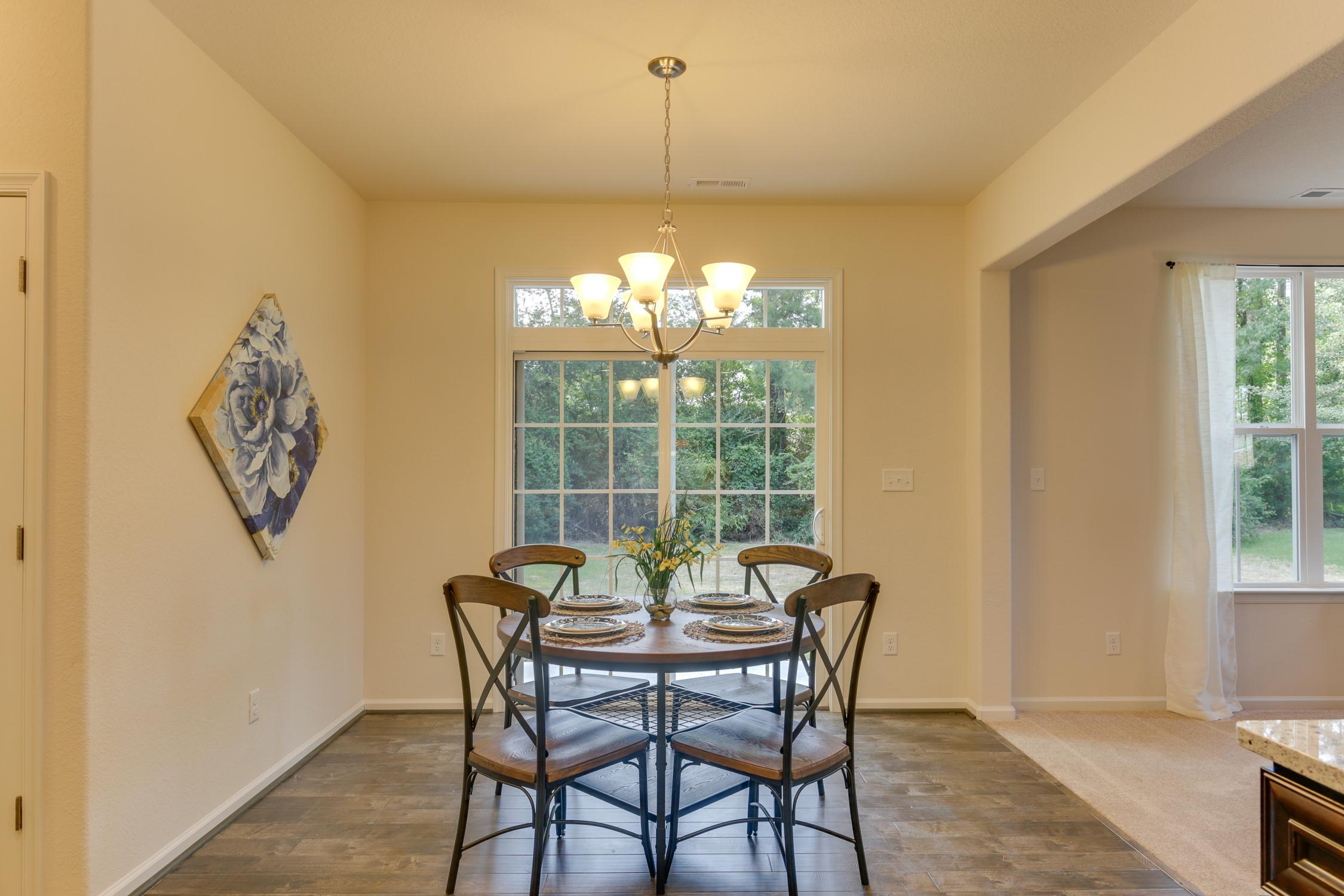 Kitchen featured in the Dogwood  By Wetherington Homes in Norfolk-Newport News, VA