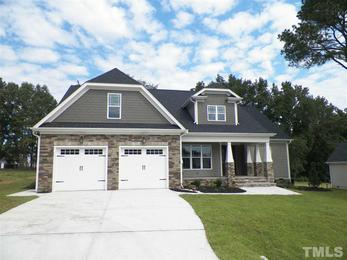 New Construction Homes And Floor Plans In Raleigh Nc