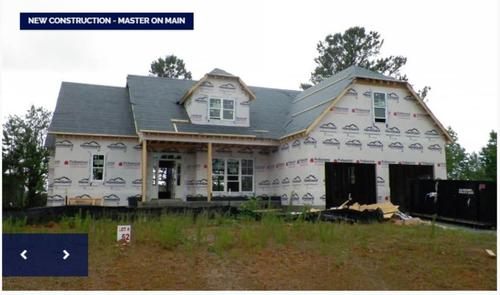 New Homes in Willow Spring, NC | 432 Communities | NewHomeSource