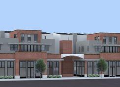SQ5 - Register Square: Napa, California - Vesta Pacific Development