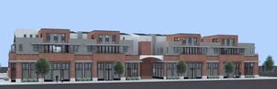 SQ6 - Register Square: Napa, California - Vesta Pacific Development