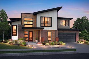 Lot 6 - Dickenson Place: Denver, Colorado - Thomas Sattler Homes