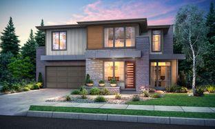 Lot 5 - Dickenson Place: Denver, Colorado - Thomas Sattler Homes