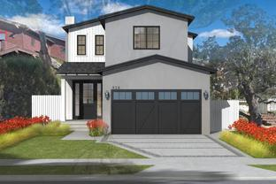 The Ponderosa Collection - SoCal- Build on Your Homesite: Culver City, California - Thomas James Homes