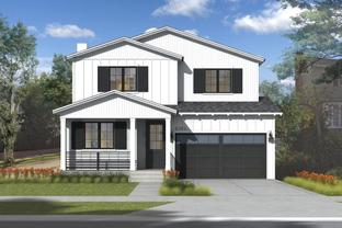 The Sequoia Collection - SoCal- Build on Your Homesite: Culver City, California - Thomas James Homes