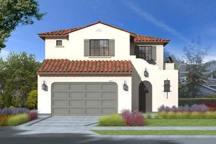 The Elm Collection - SoCal- Build on Your Homesite: Culver City, California - Thomas James Homes