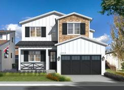 The Evergreen Collection - SoCal- Build on Your Homesite: Culver City, California - Thomas James Homes