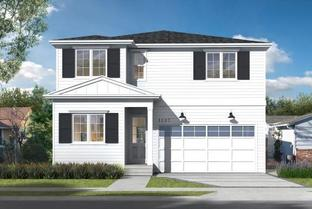 The Cardamom Collection - SoCal- Build on Your Homesite: Culver City, California - Thomas James Homes