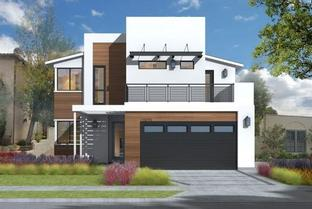 The Reed Collection - SoCal- Build on Your Homesite: Culver City, California - Thomas James Homes