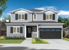 The Persimmon Collection - SoCal- Build on Your Homesite: Culver City, California - Thomas James Homes