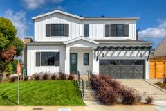 6433 West 82nd Street (Persimmon Collection)