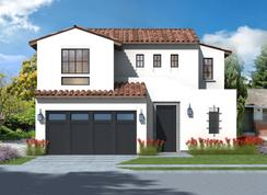 The Noble Collection - SoCal- Build on Your Homesite: Culver City, California - Thomas James Homes