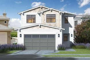 Thomas James Homes - : Culver City, CA