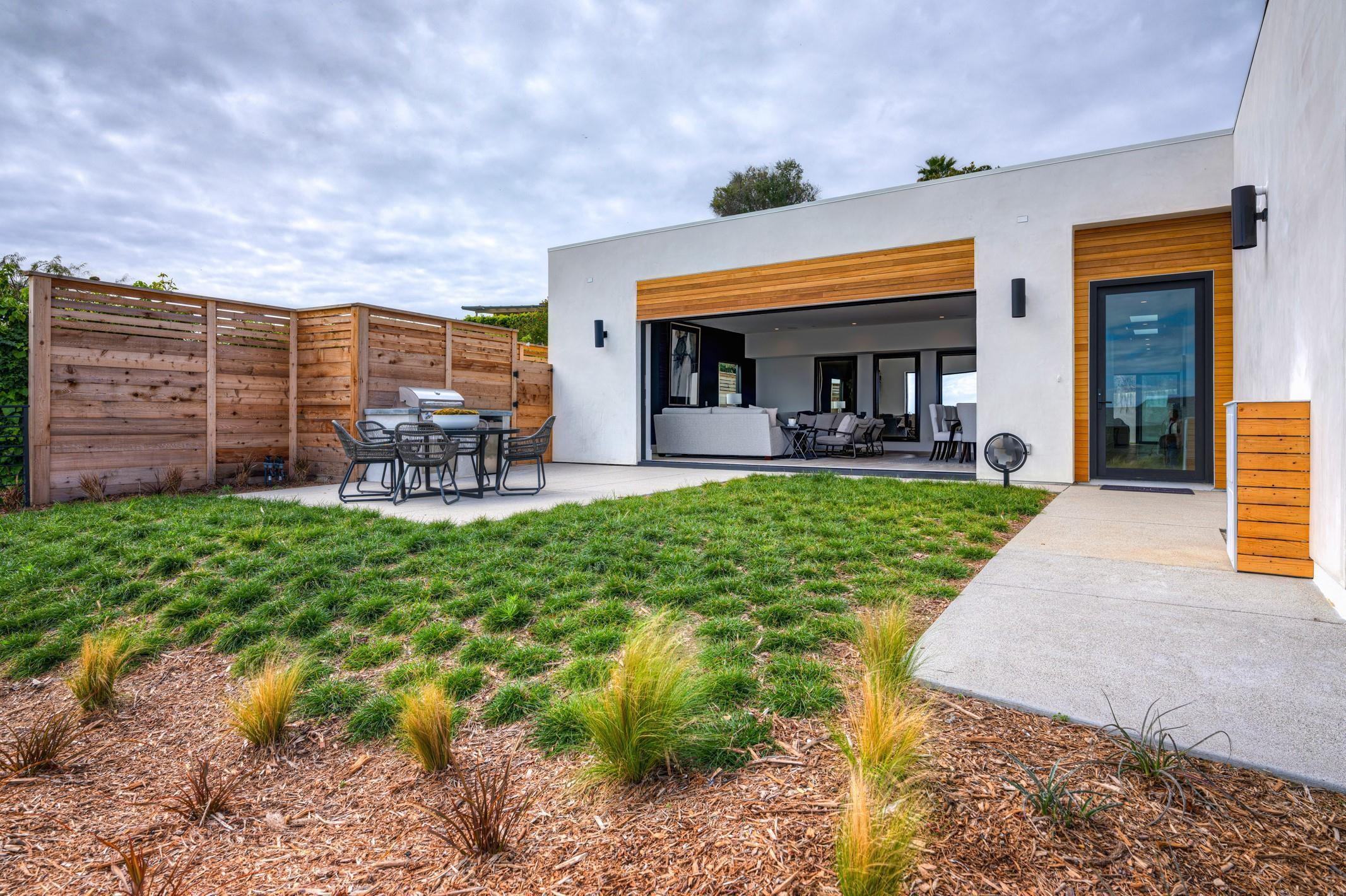 Exterior featured in the Custom Plan By Thomas James Homes in Los Angeles, CA