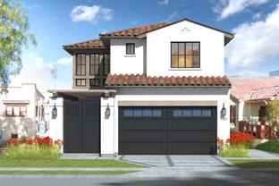The Alder Collection - SoCal- Build on Your Homesite: Culver City, California - Thomas James Homes