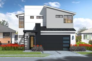 The Oak Collection - SoCal- Build on Your Homesite: Culver City, California - Thomas James Homes
