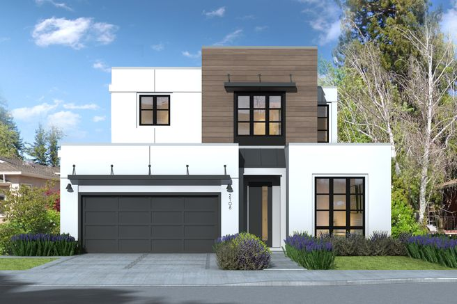 The Cottonwood Collection - Modern