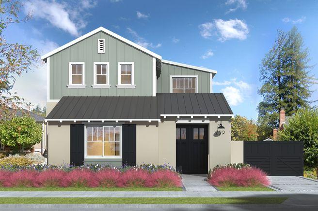The Monterey Collection - Farmhouse